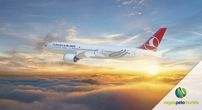 Turkish Airlines retoma voos com Portugal