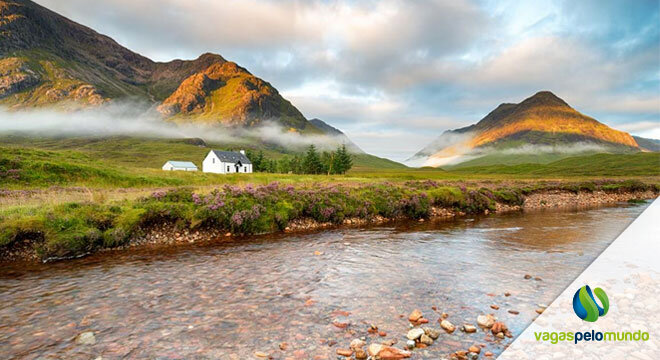 West Highlands Way