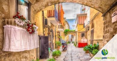 Casas na Itália para compra