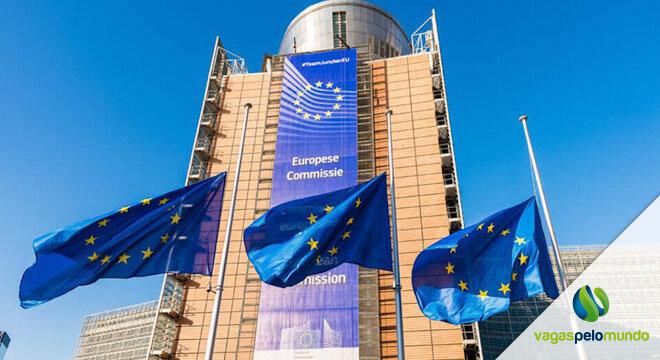 certificado de vacina Europa