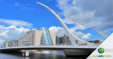 empregos de tecnologia em Dublin