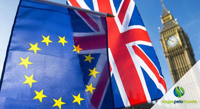 empresas que deixaram o Reino Unido após o Brexit
