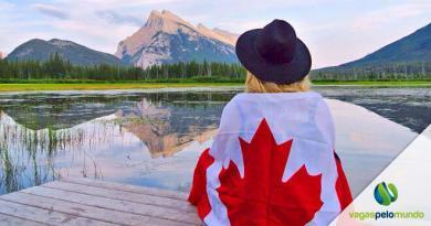 novos programas de imigração no Canadá