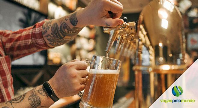 profissional para visitar pubs na Inglaterra
