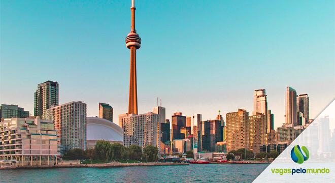 programas de imigração do Canadá