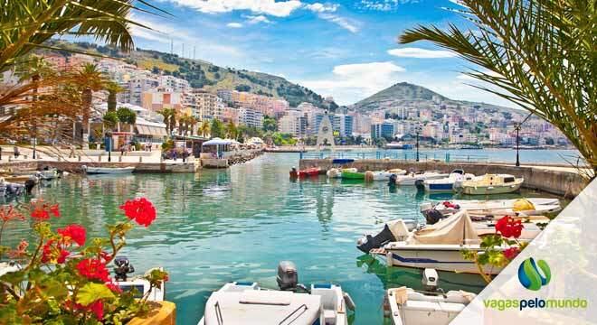 turismo na Albania