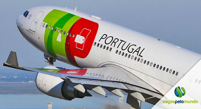 voos do Brasil para Portugal