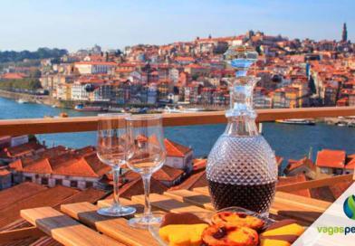 bairros mais caros do Porto em Portugal
