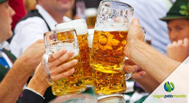 Oktoberfest de Munique cancelada