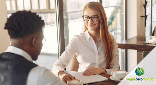perguntas essenciais para um recrutador