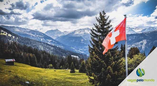 Quarentena na Suíça