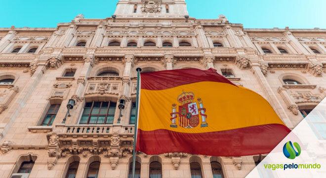 quem pode entrar na Espanha