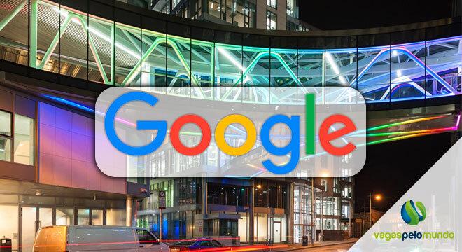 Google da Irlanda