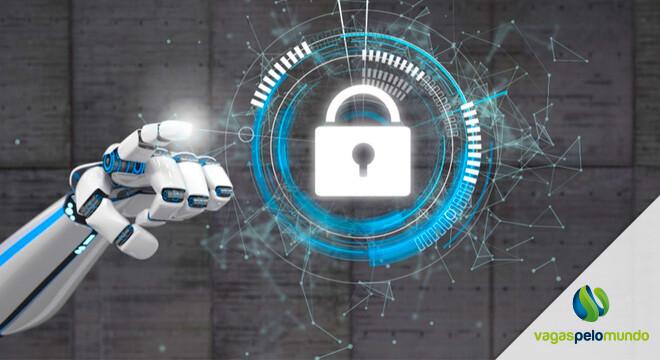 empregos em segurança cibernética