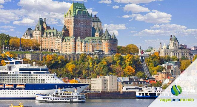 trabalhadores estrangeiros no Canadá