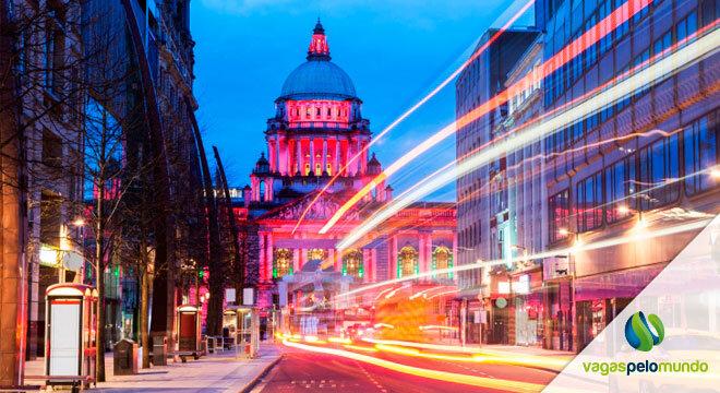 Tecnologia em Belfast