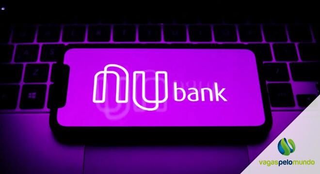 vagas em tecnologia no Nubank