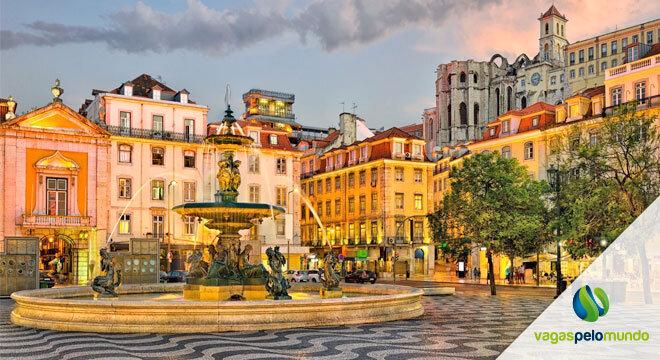 melhores salarios em Portugal