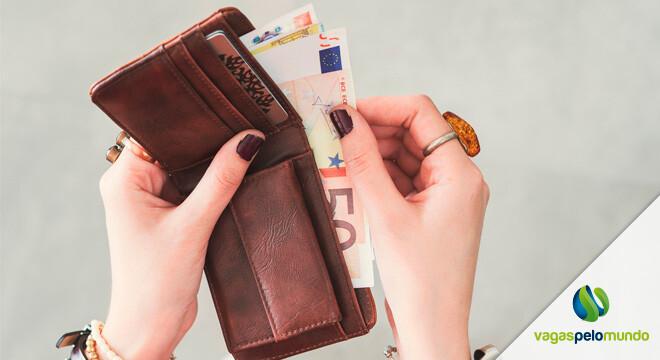 salario minimo na Irlanda